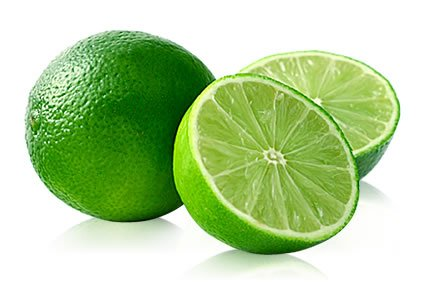 Pack of 1, 5 Lbs. Fragrance Oil Lime Scent