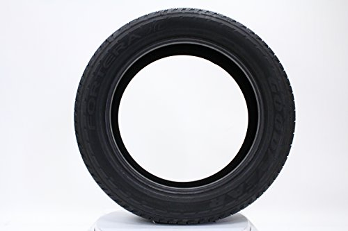 Goodyear Fortera HL Radial Tire - 265/50R20 107T by Goodyear (Image #1)