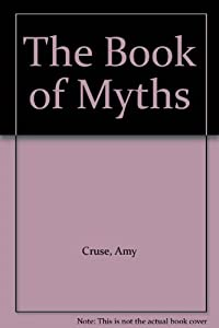 Hardcover The Book of Myths Book