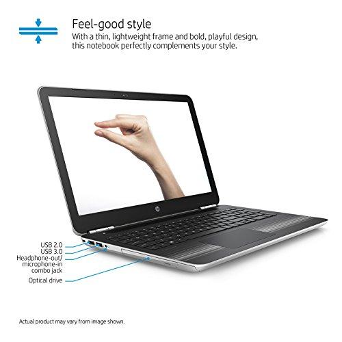 HP Pavilion 15.6 IPS FHD (796000000000)