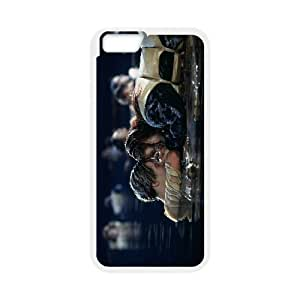 "FLYBAI Titanic Jack & Rose Phone Case For iPhone 6 (4.7"") [Pattern-6]"