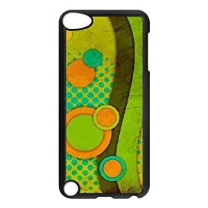 Custom Cover Case with Hard Shell Protection for Ipod Touch 5 case with Personality background lxa#223911 by icecream design