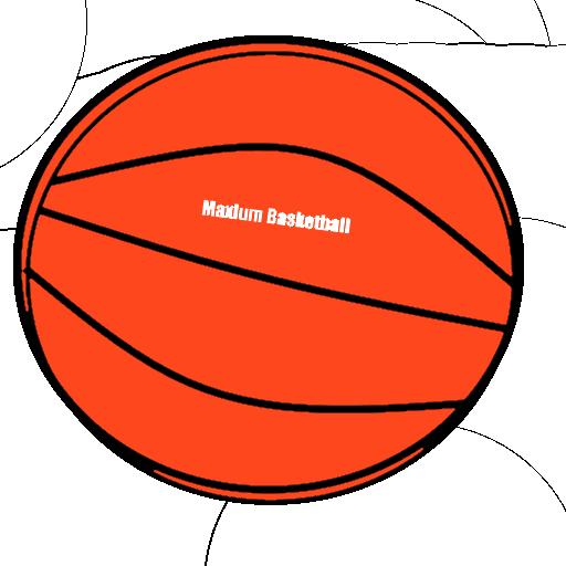 Maxium BasketBall