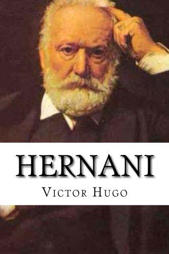 Hernani (Spanish Edition)