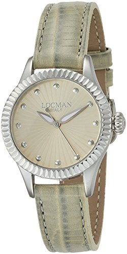 LOCMAN watch ISOLA D'ELBA Lady 0465A05A-00AVNKPA Ladies
