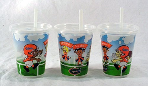 Baby Fanatic Sip and Go Cup, University of Florida by Baby - Florida University Mall