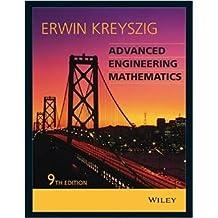 WileyPLUS Stand-alone to accompany Advanced Engineering Mathematics