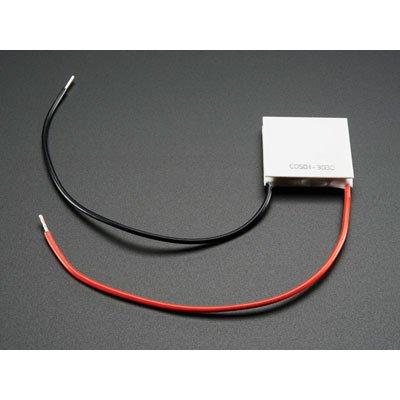 Peltier Thermoelectric Cooler Module - 5 Volt 1 Amp