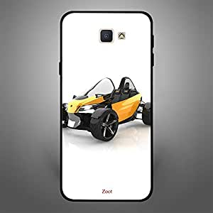 Samsung Galaxy J5 Prime Naked car