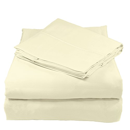 Whisper Organics Cotton Sheets Set