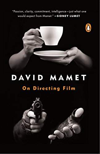 Book : On Directing Film - David Mamet