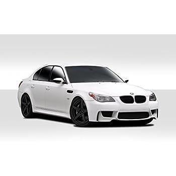 2004 2010 BMW 5 Series 4DR E60 E61 Duraflex 1M Look Body Kit
