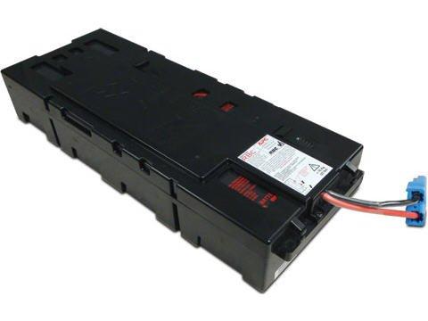 APC RBC115 Replacement Battery Cartridge #115 - UPS batte...