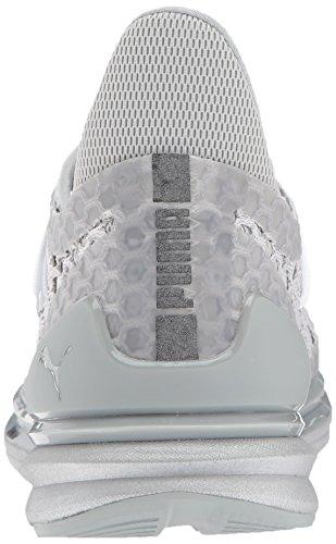 Ignite puma Limitless gray Silver Netfit Puma Wn Femme Quarry Violet Nc TR1qwz6d