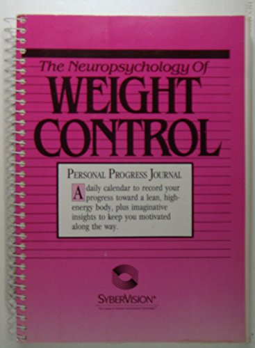 eight Control: Personal Progress Journal ()