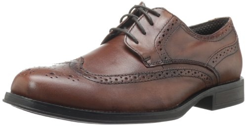 Dockers Leather Oxfords - 5