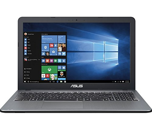 asus x540la si30205p ordinateur portable haut de gamme 15 6 pouces processeur intel core i3. Black Bedroom Furniture Sets. Home Design Ideas