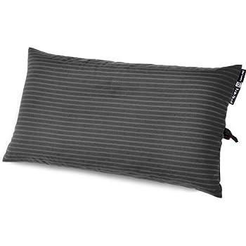 Amazon Com Nemo Fillo Elite Luxury Camping Pillow Shale