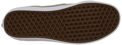 Vans Unisex Sk8-Hi Reissue (C&P) Skate Shoe Cornstalk/Black i70qWP4y