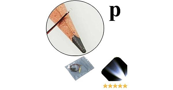 5 x 12v 0402 1005 Red Pico SMD LED Pre-Wired Light Soldered Leads 9v 18v 6v 5v