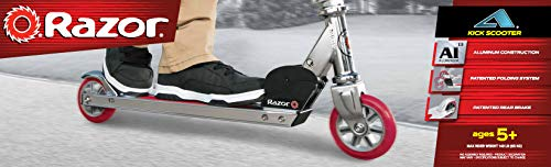 Image of Razor A Kick Scooter - Red