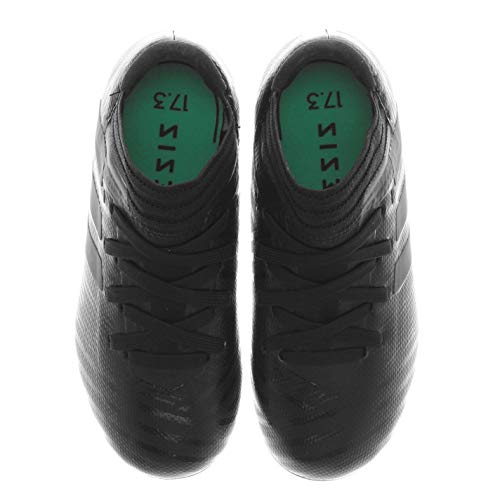 Blanc EU Cblack Garçon Chaussures Cblack Cblack Noir Rouge Football Nemeziz Hiregr J adidas Hiregr Cblack 17 FG de 3 33 zxZTp7