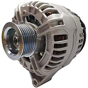 Alternator ACDelco GM Original Equipment 20911162 Reman