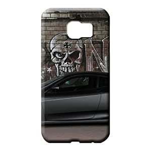 samsung galaxy s6 edge Excellent Fitted New Arrival phone Hard Cases With Fashion Design cell phone skins Aston martin Luxury car logo super