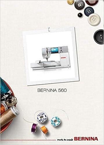 Bernina 200 User Manual