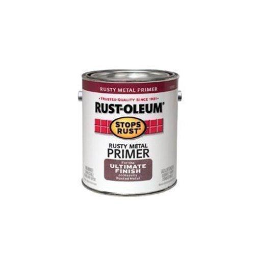 RUST-OLEUM 7769-402 Professional Gallon Rusty Metal Primer by Rust-Oleum