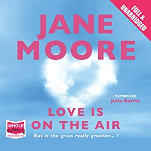 Love is On the Air Audiobook