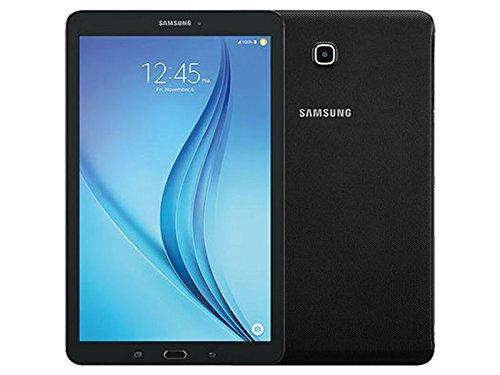 Samsung Galaxy Tab E 8in Black SM-T377W Canadian Version (Renewed) ...