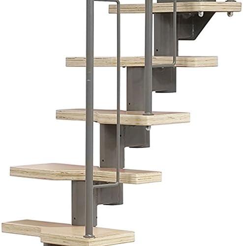Dolle Graz escaleras modulables) Multiplex de haya con peldaños: Amazon.es: Bricolaje y herramientas