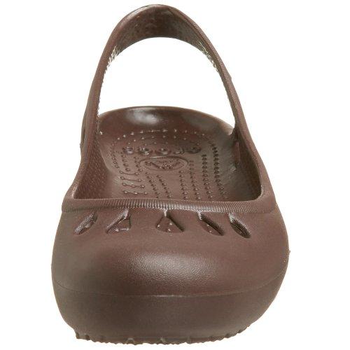Kvinners Brun Flat Brun Brun Crocs Kvinners Kvinners Malindi Crocs Flat Flat Crocs Malindi Crocs Malindi XTqBdO