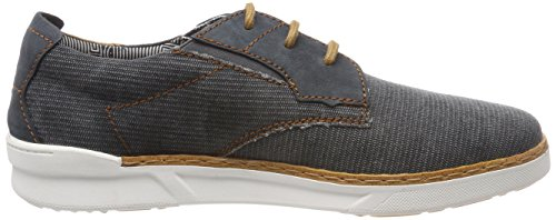 Daniel Hechter Men's 811369026900 Trainers Blue (Dark Blue 4100) cheap sale clearance store inatX1g1