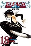 Bleach 18: The Deathberry Returns (Spanish Edition)