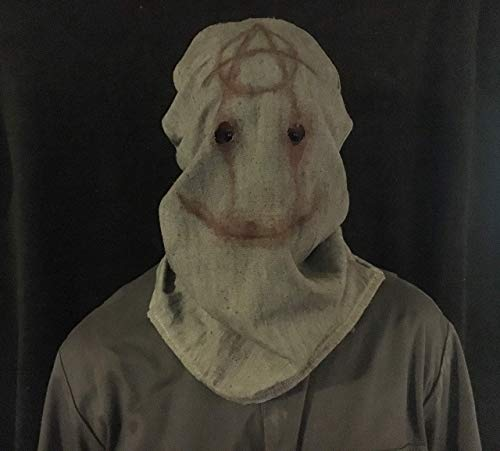 Jason Voorhees Female Costume - Anarchy Sack