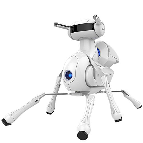 DFROBOT Antbo - a DIY Bionic Robot Kit for Kids to Enjoy Fun and Develop Creative Thinking by DFROBOT