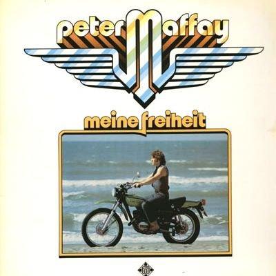 Peter Maffay - Peter Maffay - Meine Freiheit - Telefunken - 6.22296 - Zortam Music