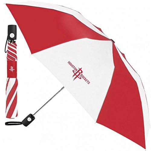 McArthur Golf- NBA Auto Fold Umbrella