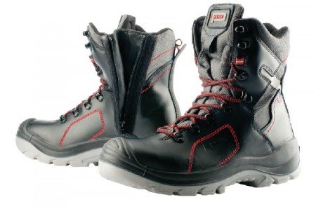 192c352ffd1 Image Unavailable. Image not available for. Colour: Warm Panda Stralis Work  Steel Toe Cap Safety Boots S3 ...