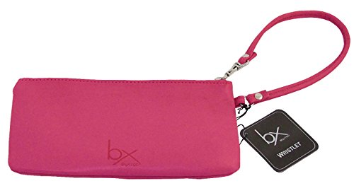 Buxton Wristlet Ladies Leather Wallet product image