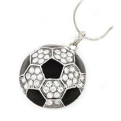 Balón de fútbol de la Liga de Campeones de Inglaterra Collar ...