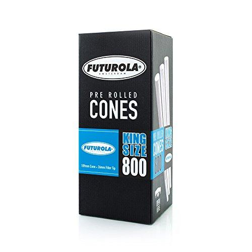 800 cones - 6