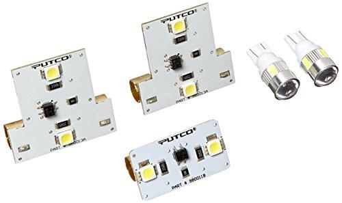 Putco Led Dome Light Kit in US - 6