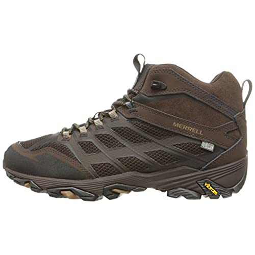 Merrell Moab FST Mid WTPF Randonnée Chaussures Hommes