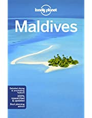 Lonely Planet Maldives 10 10th Ed.: 10th Edition