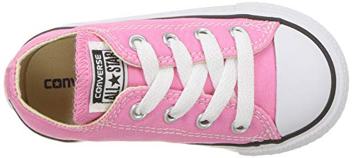 Da All Rosa Pink bambini Converse Scarpe Ox Unisex Chuck Ginnastica pink Taylor Star wqY4ZgxfY