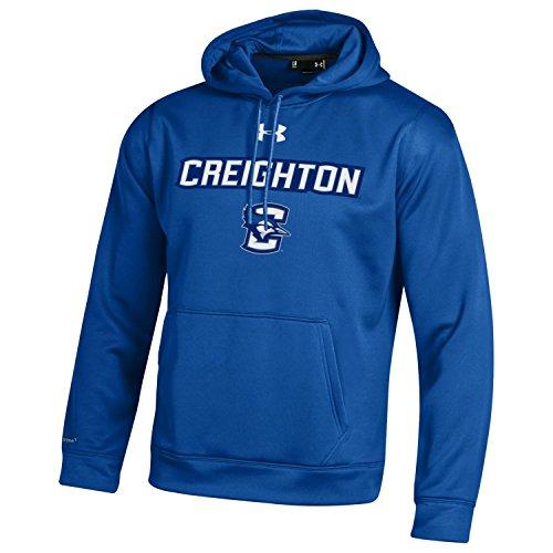Creighton Bluejays Hooded Sweatshirt Creighton Hooded