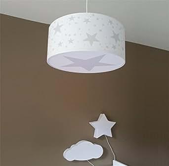 Lampara de techo infantil lampara colgante bebe lampara - Lamparas originales de techo ...